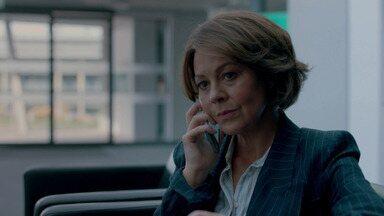 Episódio 4 - O tempo está passando e Kathryn decide chamar um amigo para ajudar na situação do filho. Max faz uma mudança nas alianças políticas. Maggie segue outro caminho na investigação.
