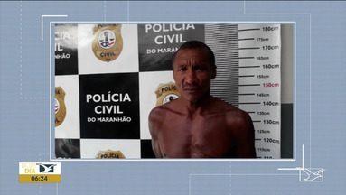 Polícia recaptura preso beneficiado por saída temporária no Maranhão - Polícia está intensificando a procura aos presos que foram beneficiados pela saída temporária em Caxias.