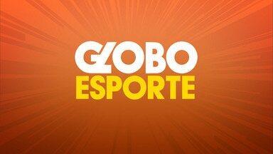 Confira o Globo Esporte desta segunda (04/11) - Programa destaca Copa do Nordeste sub-20 e Copa do Nordeste de Futsal.