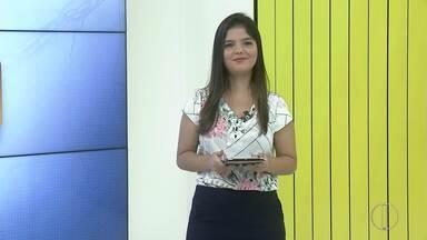 RJ1 Inter TV - Edição de sábado, 02 de novembro de 2019 - O telejornal da hora do almoço traz as principais notícias das regiões Serrana, dos Lagos, Norte e Noroeste Fluminense.