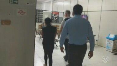 Suspeita de matar a filha é preso em Várzea Paulista - Suspeita de matar a filha é preso em Várzea Paulista.