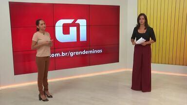 Confira os destaques o G1 no Inter TV Notícia dessa Terça-Feira - Corpo de um homem foi encontrado após afogamento na represa de Três Maris.