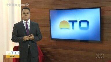 Fique por dentro dos destaques do Bom Dia Tocantins desta terça-feira (5) - Fique por dentro dos destaques do Bom Dia Tocantins desta terça-feira (5)