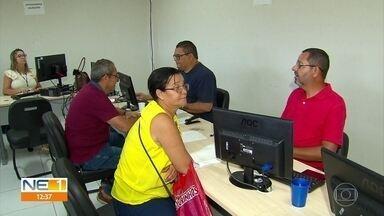 Olinda e Jaboatão fazem mutirões para renegociação de IPTU atrasado - Descontos são oferecidos nos dois municípios.