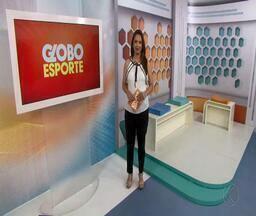 Confira a íntegra do Globo Esporte desta terça-feira - Globo Esporte - Zona da Mata - 05/11/2019