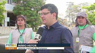 Eleitores de São João devem fazer cadastramento biométrico - Eleitores que não fizerem o cadastramento, não poderá votar.