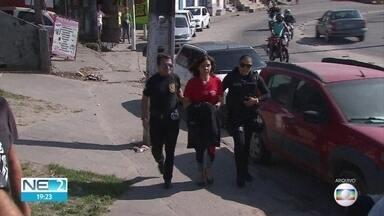 Viúva de médico esquartejado é condenada a mais de 19 anos de prisão por crime - Jussara Rodrigues foi presa em julho de 2018.
