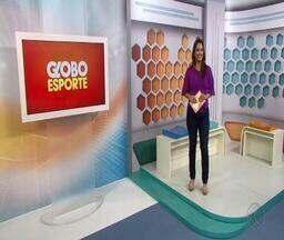 Confira a íntegra do Globo Esporte Zona da Mata desta quarta-feira - Globo Esporte – TV Integração – 06/11/2019.