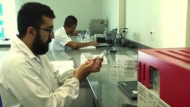 Cientistas desenvolvem tecnologias para melhorar produtividade e preservar a natureza - Cientistas da Escola Superior de Agricultura Luiz de Queiroz da USP, em Piracicaba, estudam como diminuir o impacto da agropecuária no meio ambiente.