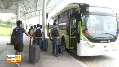 Linha 13-Jade até Guarulhos é pouco usada - Número de passageiros é 7 vezes menor que o esperado. Ligação da linha da CPTM com o aeroporto não sai do papel.