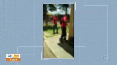 Briga de estudantes vira caso de polícia em Satuba - Polícia Civil convocou os pais dos alunos para prestarem esclarecimentos.