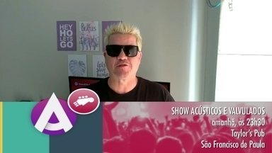 Agenda JA: confira os eventos que movimentam a Serra nesta sexta-feira (08) - Assista ao vídeo.
