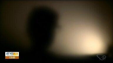 Empresário é preso suspeito de estuprar a filha com síndrome de Down no ES - undefined