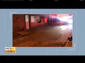 Homem de 40 anos é morto a tiros em Governador Valadares - A vítima tinha passagens por furto.