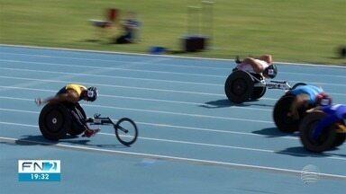 Léo Melo tem 2º compromisso no Mundial de Atletismo nesta sexta-feira - Competição ocorre nos Emirados Árabes Unidos.