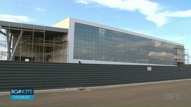 Hospital do Câncer de Guarapuava terá ala de radiologia - Ministério da Saúde abriu licitação para a criação da ala. Obras devem iniciar em 2020