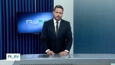RJ2 Inter TV - Edição de quinta-feira, 07 de novembro de 2019 - Alexandre Kapiche traz os destaques da Serra e Lagos.