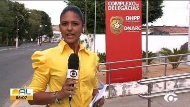 Padrasto de menino assassinado no Clima Bom é preso por vários crimes - Segundo a polícia, ele é suspeito de cárcere privado, tentativa de homicídio e estupro de vulnerável.