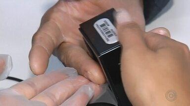Cartório eleitoral monta esquema de plantões para biometria em Marília - Primeiro plantão será na manhã deste sábado (9); haverá também atendimento em feriados e domingos. Eleitor que não fizer o cadastramento obrigatório até o prazo estipulado para cada cidade terá o título cancelado.
