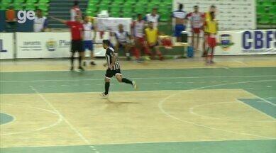 Com gol único de João César, Ceará vence o Garapa e está na final da Copa Nordeste - Com gol único de João César, Ceará vence o Garapa e está na final da Copa Nordeste