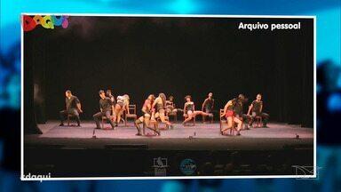 Grupo de São Luís vence festival de dança no Rio - Núcleo de Artes da Ilha representou o Maranhão e ganhou troféus com danças coreografadas em uma das maiores competições do país.