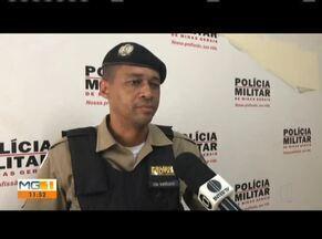 Polícia prende mulher suspeita de matar marido à facadas em Governador Valadares - O homem tinha 53 anos, e estava em um relacionamento sério com a mulher há 4 anos. Ele morreu na residência do casal.