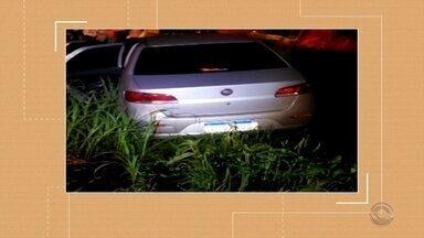 Motorista de aplicativo é morto em Lajeado - O corpo da vítima, segundo a Polícia Civil, foi encontrado com pelo menos seis perfurações.