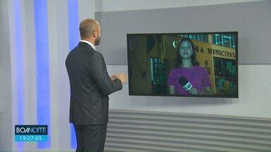 Em Paranavaí, câmara discute orçamento para 2020 - Audiência pública quer ouvir a população sobre investimentos no ano que vem.