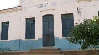 Escolas de São Pedro do Piauí suspendem aulas após ameaça de ataque pelas redes sociais - Escolas de São Pedro do Piauí suspendem aulas após ameaça de ataque pelas redes sociais