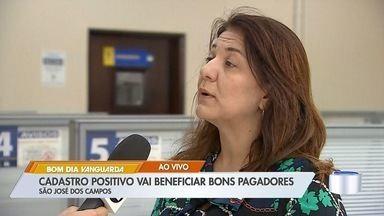 Sistema Cadastro Positivo vai beneficiar bons pagadores em São José - Veja como vai funcionar programa.
