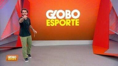 Globo Esporte SP - ÍNTEGRA - quarta-feira 13/11/2019 - Globo Esporte SP - ÍNTEGRA - quarta-feira 13/11/2019