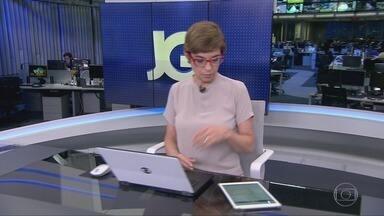 Jornal da Globo, Edição de quinta-feira, 14/11/2019 - As notícias do dia com a análise de comentaristas, espaço para a crônica e opinião.