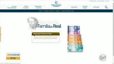 Banco Central lança cartilha para orientar imigrantes a reconhecer a moeda brasileira - Banco Central lança cartilha para orientar imigrantes a reconhecer a moeda brasileira