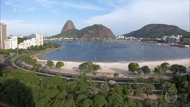 Na Zona Sul carioca, Botafogo entra na lista dos 50 bairros mais descolados do mundo - Local é o único do Brasil que apareceu na lista. O 'Mais Você' mostra o charme do bairro