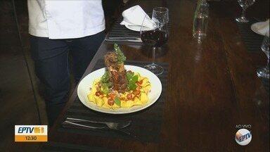 Festival gastronômico tem pratos de 20 regiões da Itália em Poços de Caldas, MG - Festival gastronômico tem pratos de 20 regiões da Itália em Poços de Caldas, MG