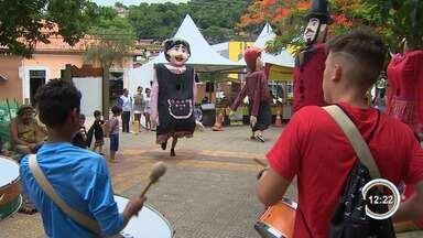 Veja atrações do fim de semana na região - Tem Revelando São Bento.