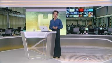 Jornal Hoje - íntegra 15/11/2019 - Os destaques do dia no Brasil e no mundo, com apresentação de Maria Júlia Coutinho.