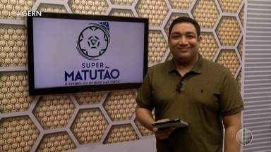 Globo Esporte RN 15 Novembro 2019 - Globo Esporte RN 15 Novembro 2019