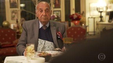 Jantar reúne sabores jordanianos e brasileiros em Amã - O duque de Mukhaibeh recebeu o Globo Repórter em sua casa, provou e aprovou picanha e teve uma conversa cheia de ensinamentos com Bette Lucchese.