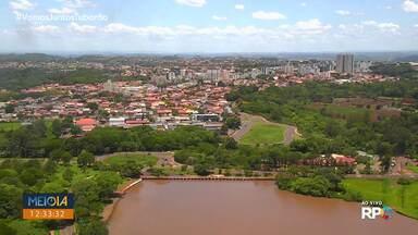 Londrina terá tempo firme nos próximos dias - Previsão é de temperaturas altas e nada de chuva