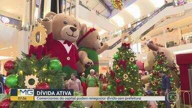 Bom Dia Minas - Edição de terça-feira, 19/11/2019 - Bom Dia Minas - Edição de terça-feira, 19/11/2019