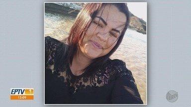 Polícia Civil investiga sumiço de mulher após encontrar ex-companheiro em Pontal, SP - Desaparecida, de 34 anos, viajou do Rio Grande do Sul ao interior de São Paulo.