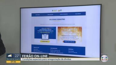 Feirão On-Line promovido pela CDL-BH é chance de limpar nome do SPC - Iniciativa da CDL da capital é chance de quem está inadimplente, limpar o nome antes das compras de Natal.