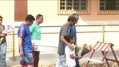 Governo recebeu mais de 42 mil denúncias contra menores no primeiro semestre de 2019 - Caso da menina Micaelly, de três anos, que morreu com sinais de espancamento em São Paulo abres discussão sobre a falta de proteção a menores e defensorias especializadas no Brasil.