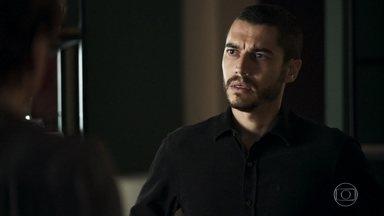 Camilo questiona Beatriz e Vivi Guedes sobre despedida - Beatriz pede para vivi Guedes tomar muito cuidado com Camilo