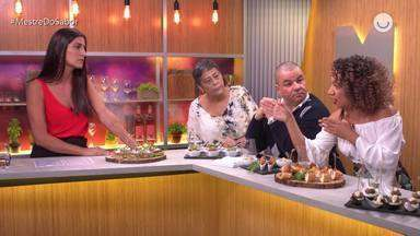 'Fora da Cozinha' Veja a íntegra do programa web do dia 21 de novembro - Maria Joana e convidados no programa 'Fora da Cozinha'