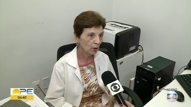 Entenda os sinais que podem indicar câncer infantil - Médica oncologista Vera Morais explica que muitos sintomas parecem com viroses.