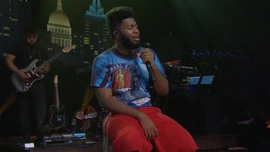 Khalid / Mac Demarco - Austin City Limits