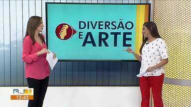 Diversão e Arte traz dicas para o fim de semana no Sul do Rio - parte 1 - Banda Sereno e Concurso de Fanfarra estão entre as atrações.