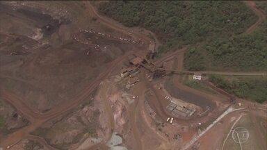 Encontrada mais uma vítima da tragédia em Brumadinho - É o segundo corpo localizado esta semana, quase 10 meses depois do rompimento da barragem.